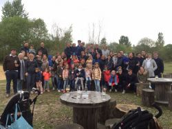 FW - 21, 22 & 23 april 2017 - Familieweekend